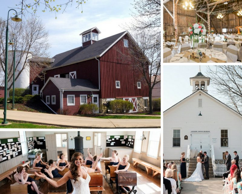 Northern Illinois Barn Wedding Venues 8