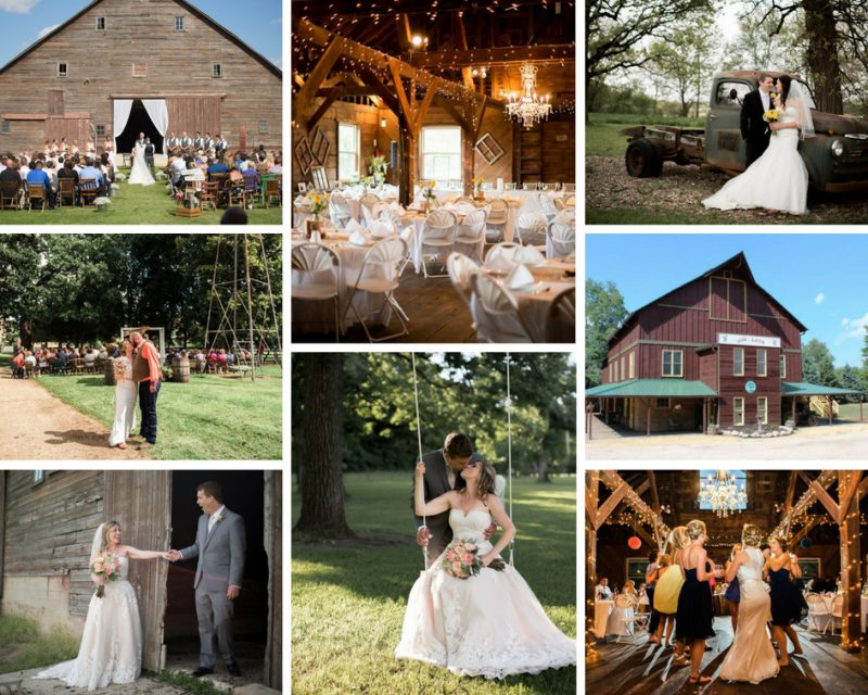 Northern Illinois Barn Wedding Venues 11