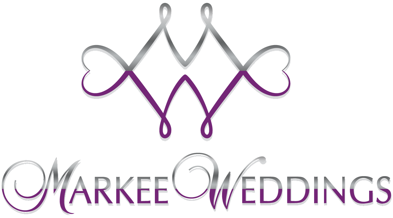 Markee Weddings Logo