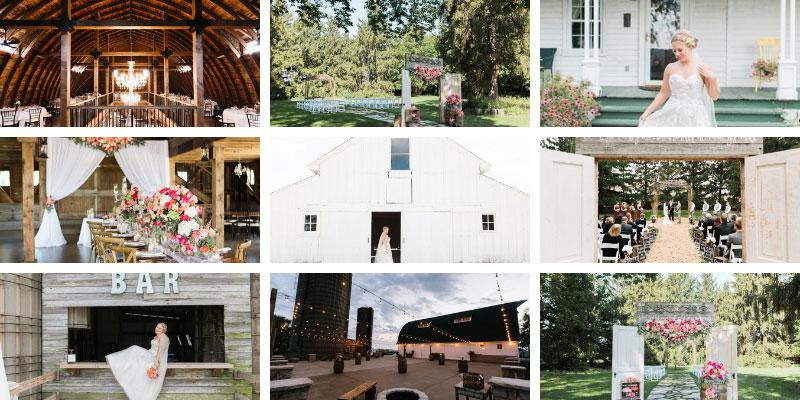 Illinois Barn Wedding Venue 1
