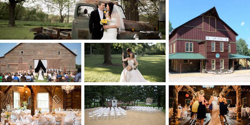 Illinois Barn Wedding Venue 10