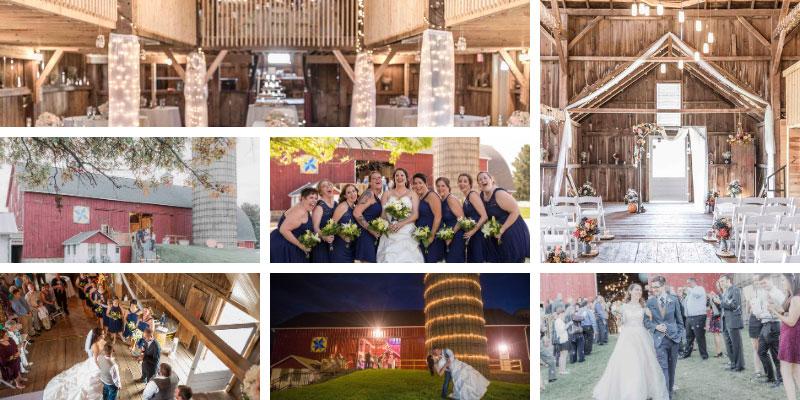 Illinois Barn Wedding Venue 05