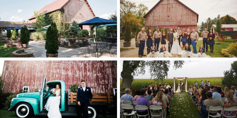 Illinois Barn Wedding Venue 09