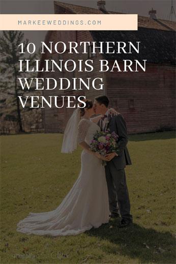 Illinois Barn Wedding Venues