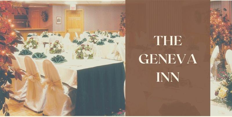 Lake Geneva Wedding Venues