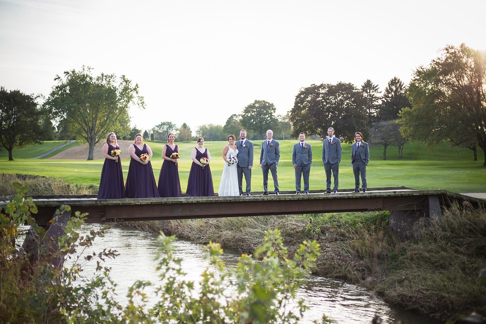 Kenosha Country Club wedding tips 2